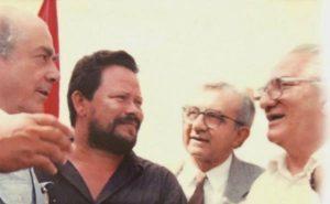 2003 | Carta de Neiva Moreira a Leonel Brizola