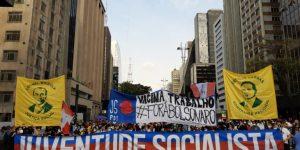 Getulio na Av. Paulista