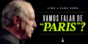 Ciro Paris