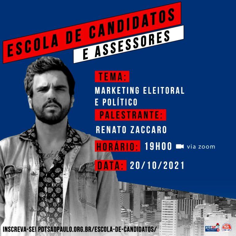 Markenting-Eleitoral