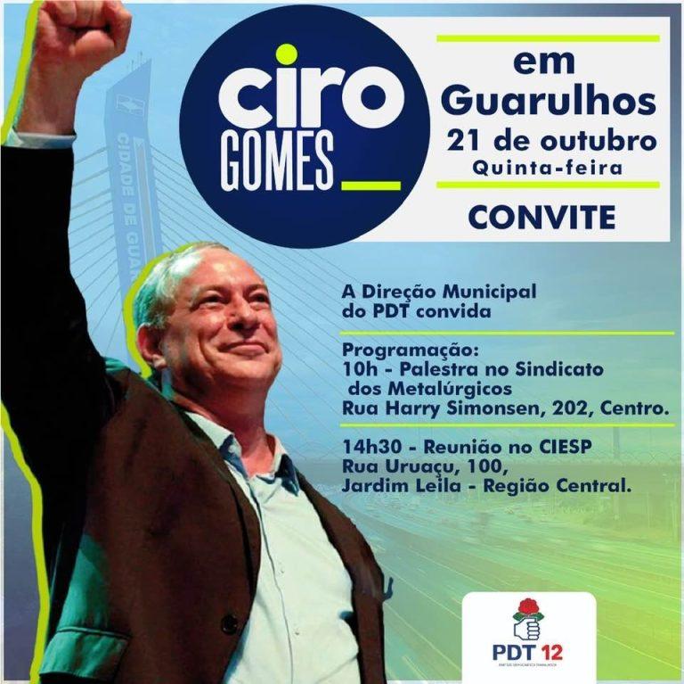 Ciro-Guarulhos